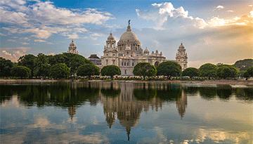 Hotels in Kolkata - Book Kolkata Hotels Price starts
