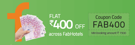 off on all FabHotels