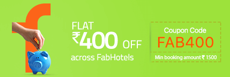 offers on all FabHotels