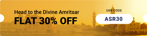 FabHotels deals & offers: discount up to 30% off across fabhotels in amritsar