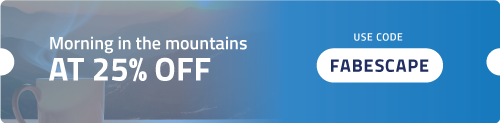 Get Flat 25% OFF on Hill Stations